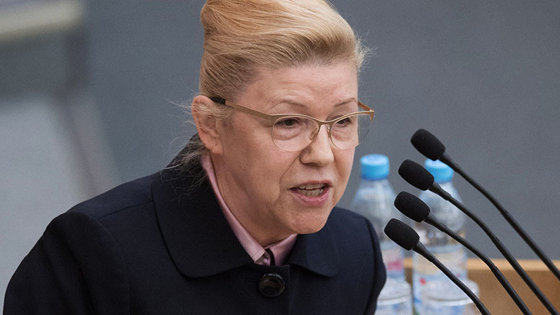 Domestic violence bill: Senator says NGOs distort statistics in bid for grants (RT EXCLUSIVE)