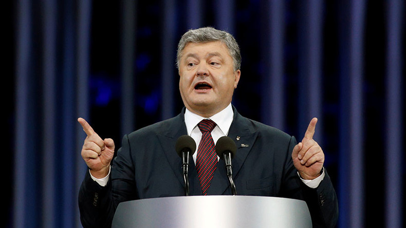 Ukraine plans NATO referendum… but alliance reportedly shuns missile shield talks with Kiev