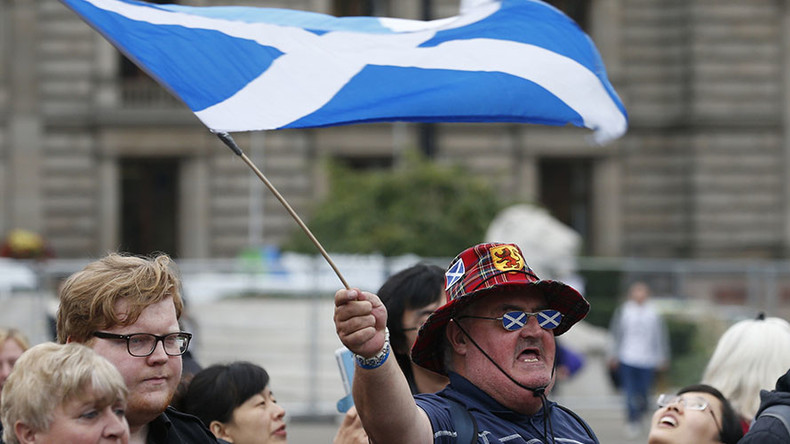 'Disastrous move' if London blocks 2nd Scottish independence referendum – Sturgeon