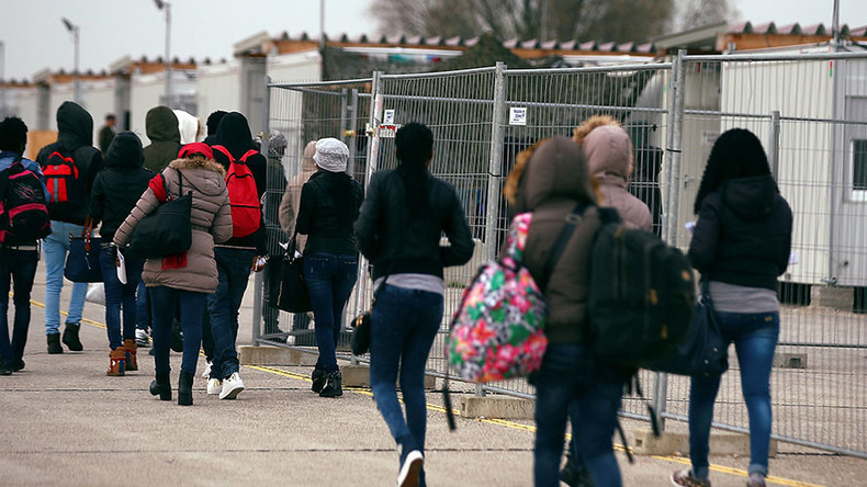 Germany starts paying up to €1,200 to asylum-seekers who go back home