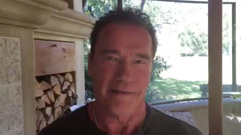 'People can finally sleep comfortably' : Schwarzenegger fires back at Trump's dig over TV ratings