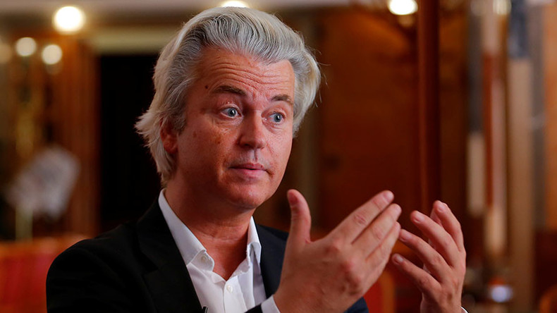 'Trump has already done more than entire EU ever to curb mass migration' – Dutch far-right leader