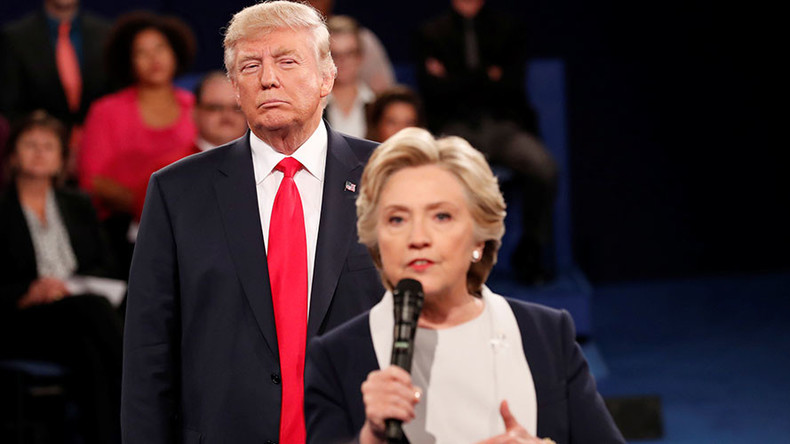 Judge rules presidential debates were unfair to third parties