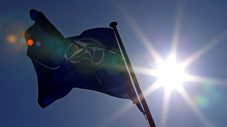 NATO must share burden fairly, adapt to confront extremism & terrorism, US and Germany agree