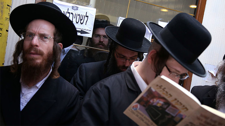 'Lights going out on Jewish community in Ukraine' – Ukrainian Jewish Committee head