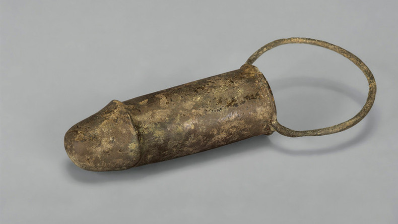 'Bespoke bronze dildos are rare': Ancient Chinese sex toys to go on display