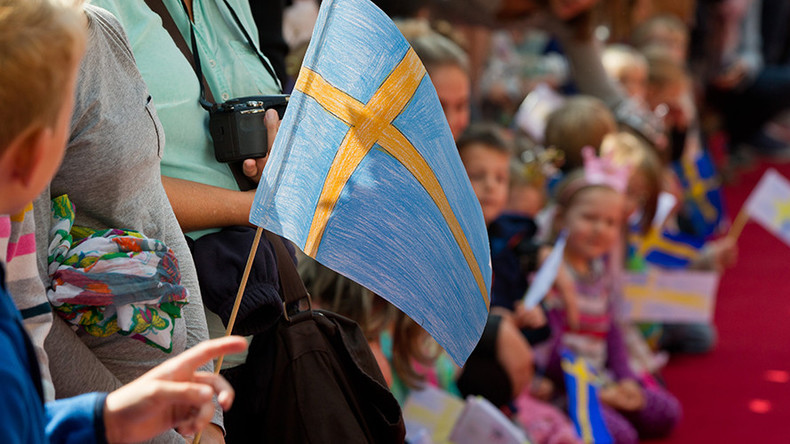 'It's weird separating girls & boys': Sweden to ban single-sex school classrooms