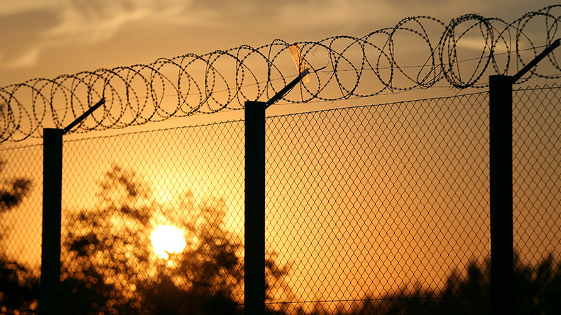 Latvia completes 23km of 'anti-migrant wall' on Russian border