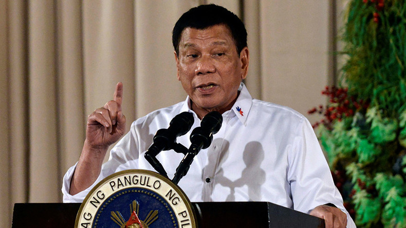 Duterte govt slams Catholic bishops for speaking out against 'terror' orders to kill suspects