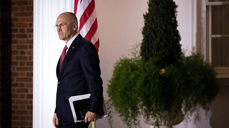 Trump's Labor nominee admits to hiring undocumented worker
