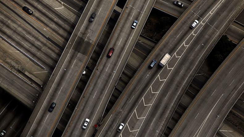 Uber taps veteran NASA engineer to develop flying cars