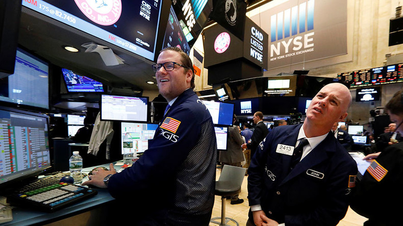 New York Stock Exchange faces lawsuit over 2015 blackout