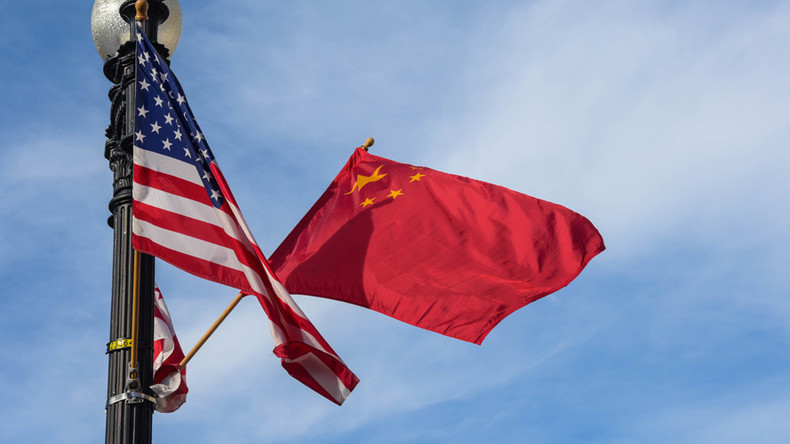 China, US should steer clear of conflict as 'neither can afford it' – Chinese FM