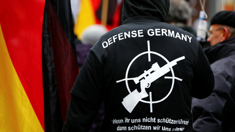 Islamists, neo-Nazi terrorists 'nationwide problems' in Germany – intel official