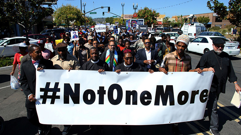 Police killings rise to an estimated 136 in first 6 weeks of 2017