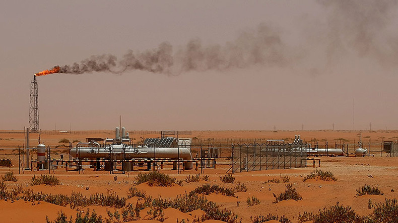 Oil prices soar as OPEC keeps its promise to slash production