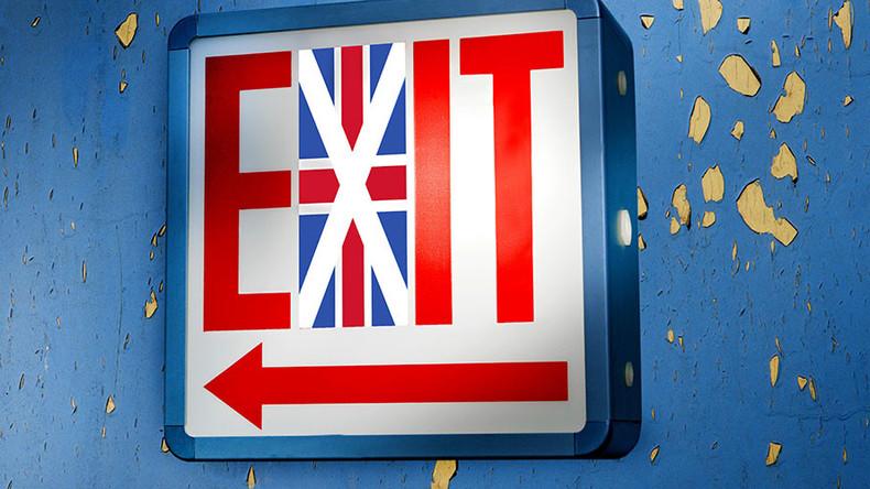 Brexit could end London's dominance of European finance, says hawkish German bank regulator