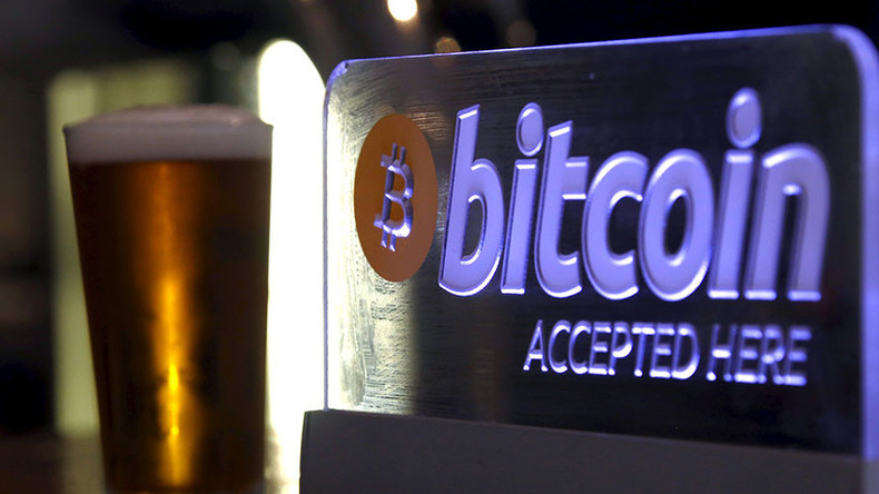 Austria gets its first bitcoin digital currency 'bank'