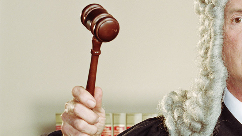 £200k-a-year salary not enough to keep UK judges happy – survey