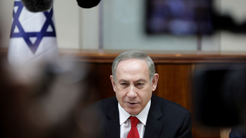 Netanyahu slaps NZ & Senegal with indefinite recall of envoys over UN settlement vote – reports