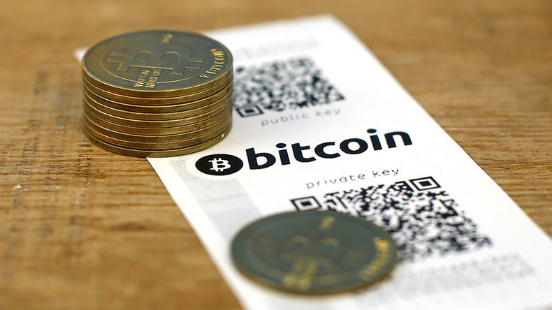 'Untapped potential': Bitcoin poised to profit from Iran's ban on US dollar