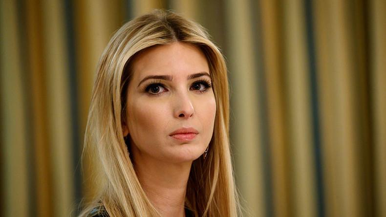 US retailer Nordstrom drops Ivanka Trump's 'toxic' brand