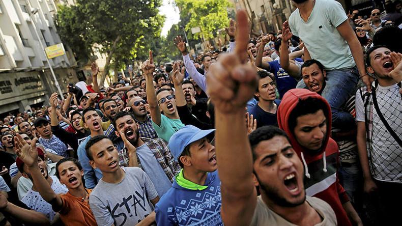 Age of liberal demagogues – Trump vs. Muslim Brotherhood