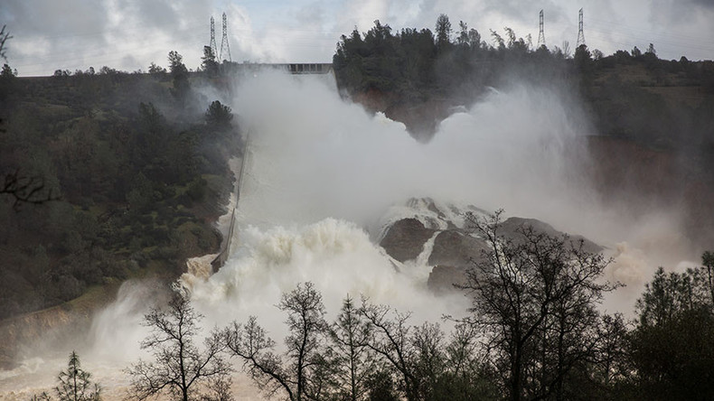 Decades of disaster: 7 of America's worst dam failures in recent history (VIDEO)
