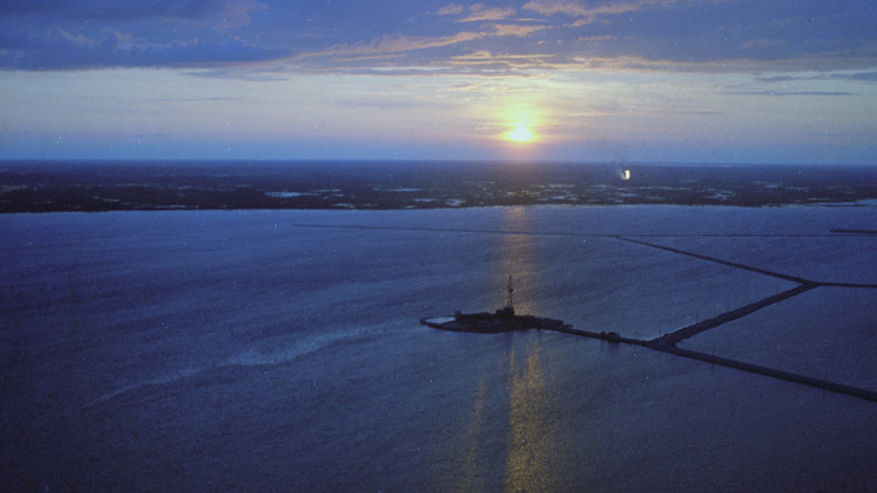 Siberia's sleeping oil giant could soon be awakened