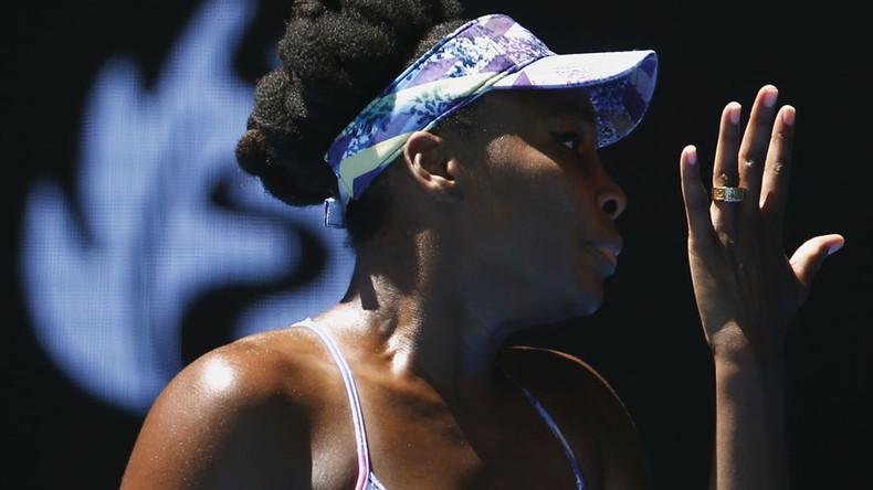 Commentator fired over Venus Williams 'gorilla' comment files lawsuit against ESPN