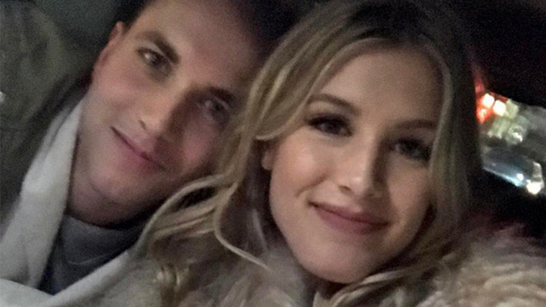 Tennis player Eugenie Bouchard honors 'Super Bowl Twitter Date' bet with stranger