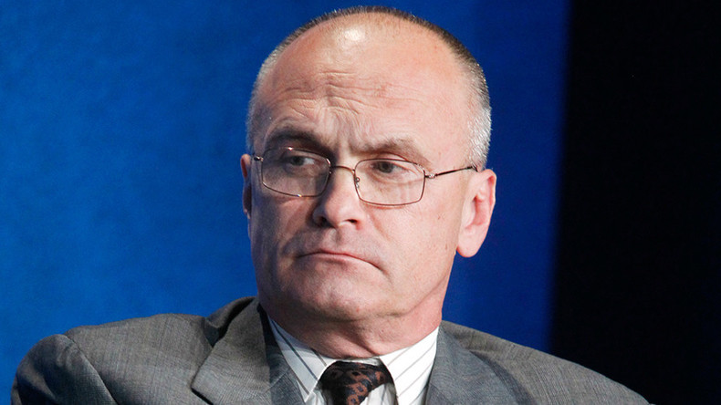 What brought Trump's Labor nominee down?