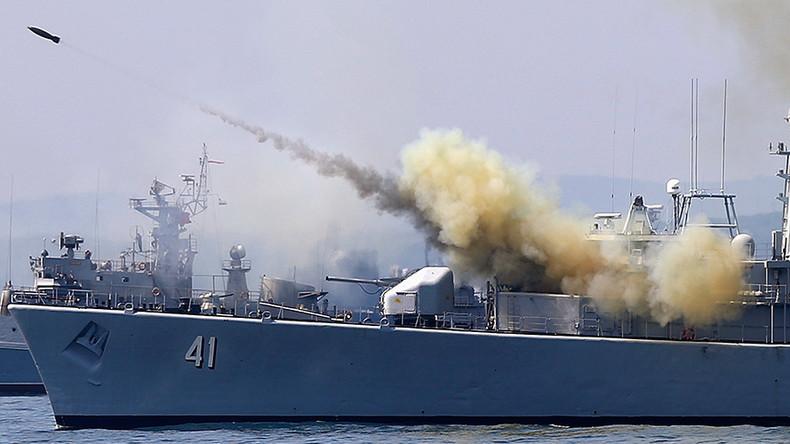 NATO agrees increased presence in Black Sea – Stoltenberg