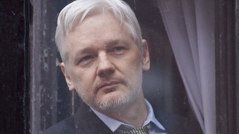 #ElMundoConAssange: WikiLeaks launch Twitter bid to prevent eviction from Ecuadorian embassy
