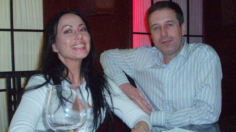 Ukrainian ex-stripper wife of killed British millionaire at center of new investigation