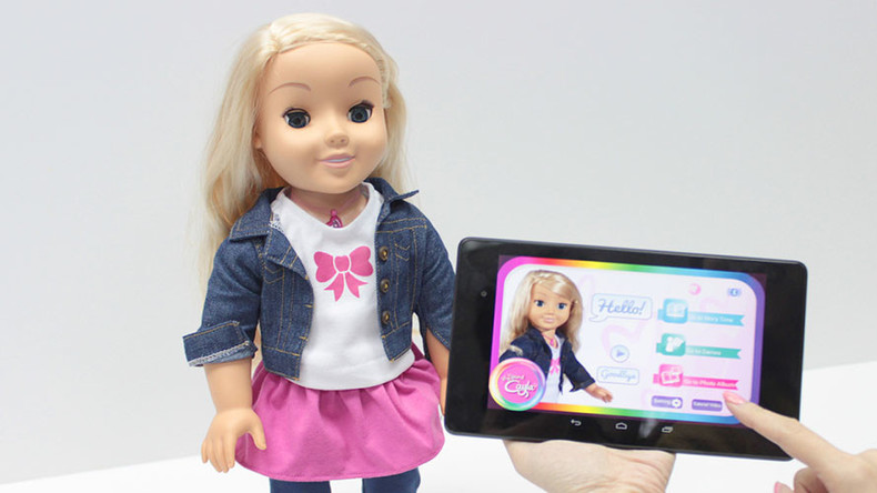 Parents warned to destroy 'hackable' talking dolls over child safety fears