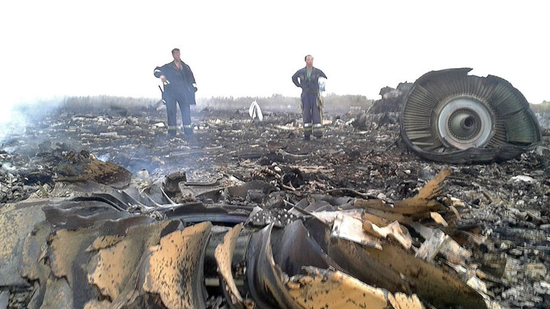 MH17 crash: Russia ready to help Netherlands decode 'most detailed' raw radar data