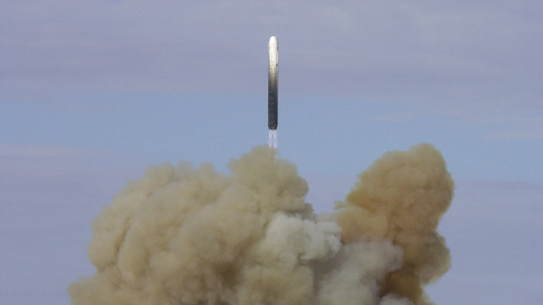Russia's new ICBMs can 'rip apart' US anti-missile systems – Deputy PM Rogozin