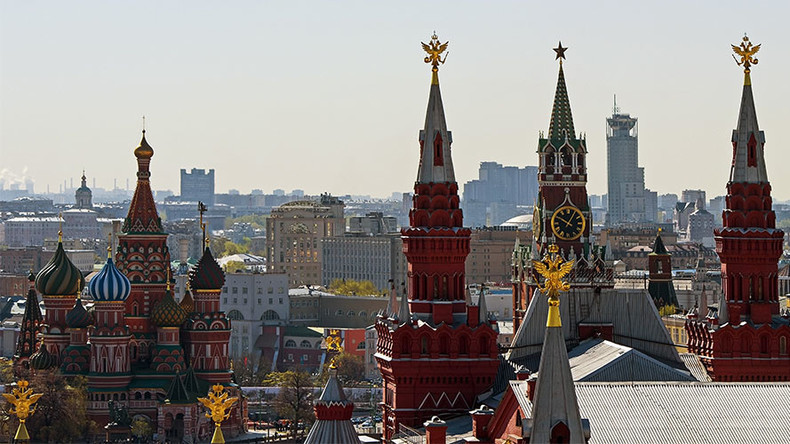 Wall Street continues to bet on red-hot Russian ruble