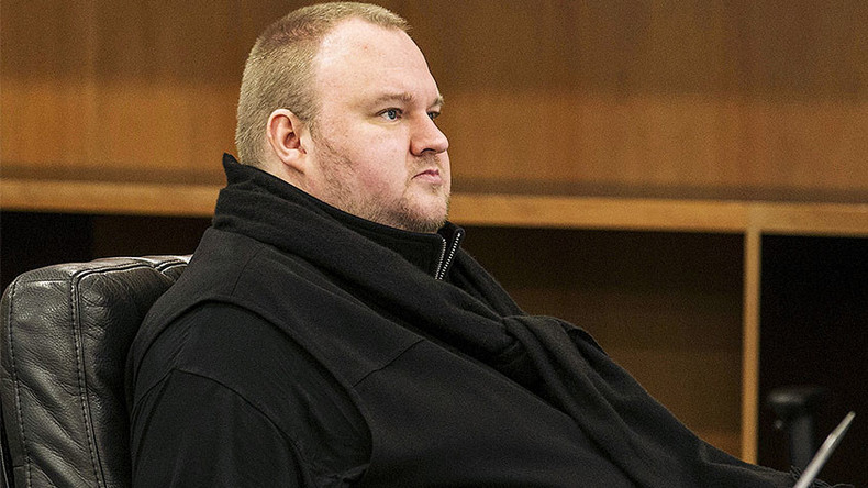 Megadowner: 'Kim Dotcom may be extradited to US amid intellectual property-rights war'