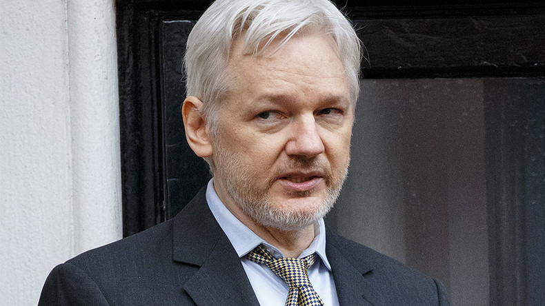 Assange must reduce 'meddling' in US policies while in Ecuadorian embassy – Moreno to RT (EXCLUSIVE)