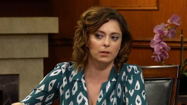 Rachel Bloom on fear, feces, and 'Crazy Ex-Girlfriend'
