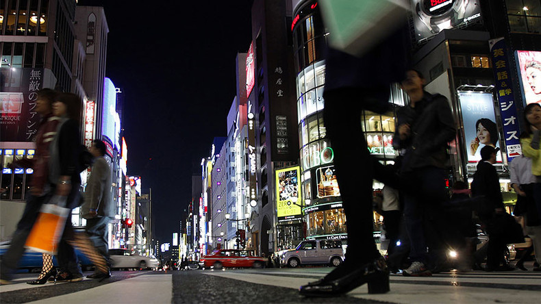 Round-the-clock service dying out in Japan amid labor shortage
