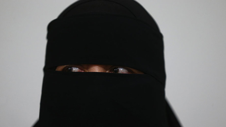 Bavarian govt proposes burqa ban for civil servants & in public places