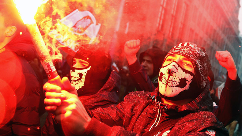 London gallery under fire for hosting 'neo-Nazi' art & 'Islamophobic' speakers