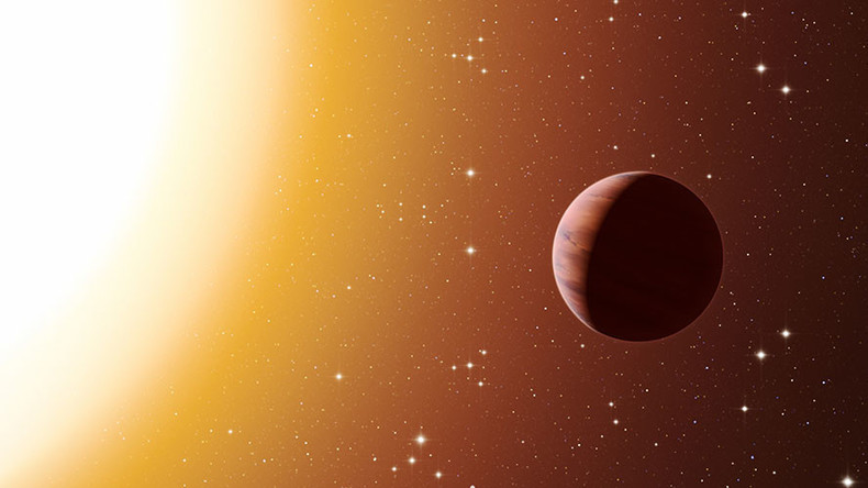 7 new Earth-sized planets discovered, 3 found 'in star's habitable zone' - NASA (VIDEO)