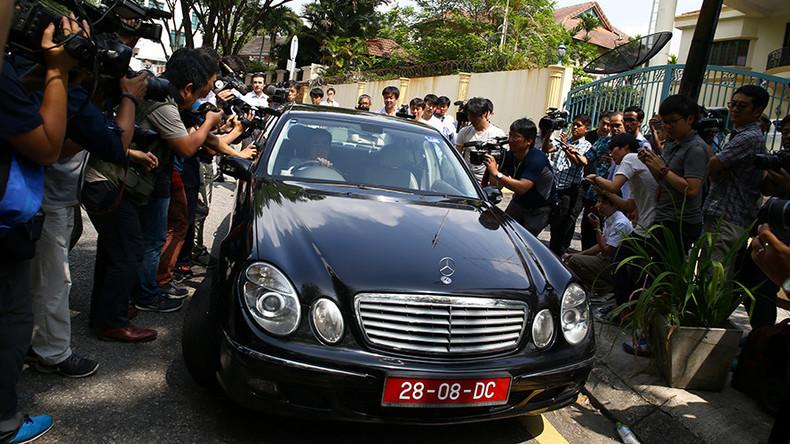N. Korean state media blames Malaysian govt for Kim Jong Nam's death