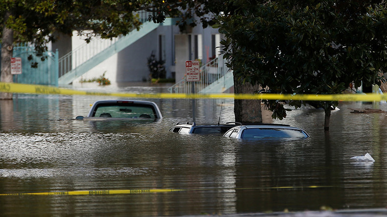 San Jose Mayor admits failures in flood response as evacuation orders continue