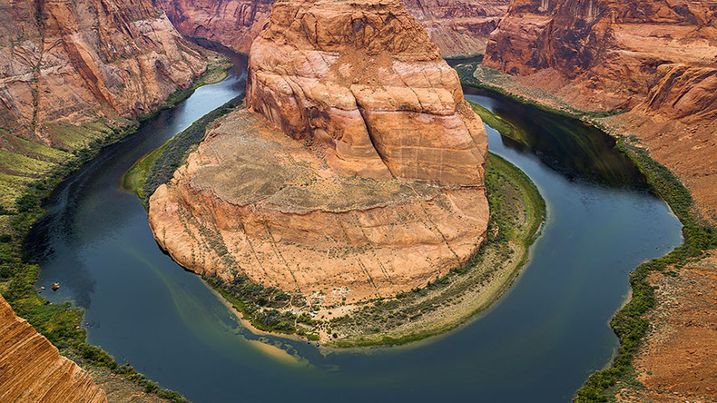Colorado River drought woes could affect 41 million Americans