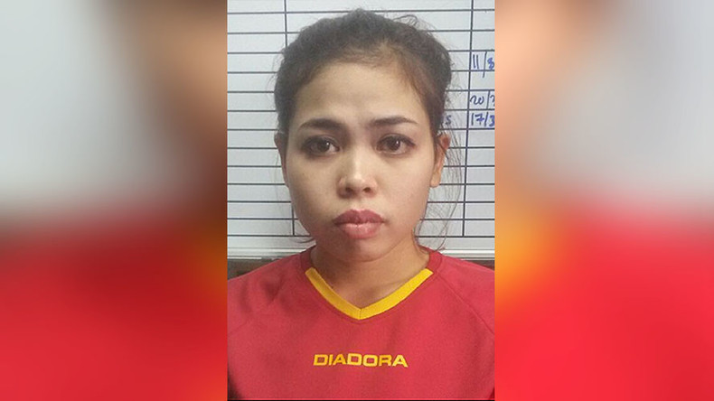 Kim Jong-nam murder suspect says she was 'paid $90' for deadly 'prank'